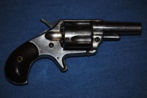 Hood Firearm 'Centennial 1876'