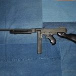 Thompson 1927A1 carbine