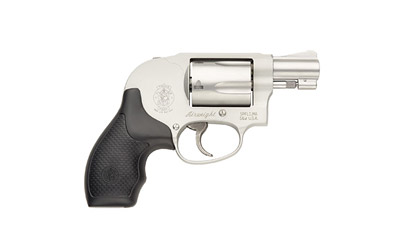 Smith & Wesson, Model 638